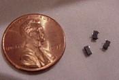 2907A PN2907A Surface Mount Transistors SMT