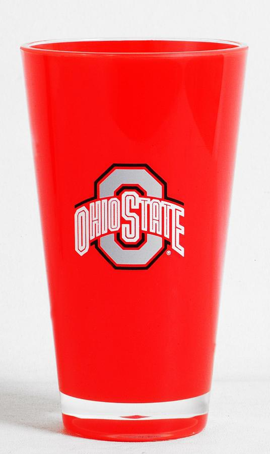Insulated Acrylic Tumblers Licensed Ncaa College Team
