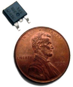 MOSFET MTD3055VLT4  12 amps 60V MOSFETS
