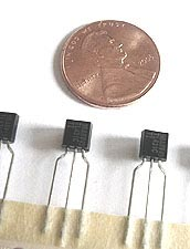 TL431CLPR Adj Precision Shunt Voltage Regulator