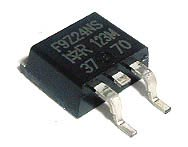 HEXFET Power MosFET Transistor IRF9Z24NS -12A -55V